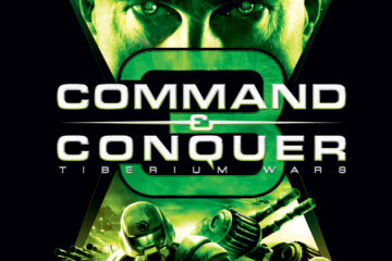 jacquette de Command and Conquer 3